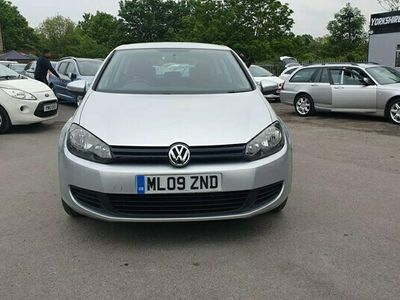 used VW Golf 1.4 S 3dr