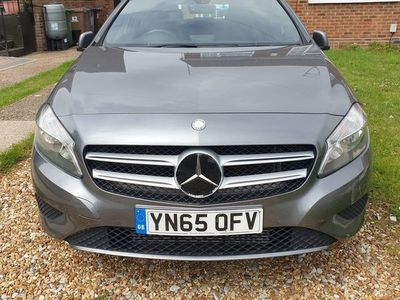 used Mercedes A200 A Class 2.1CDI Sport 5dr