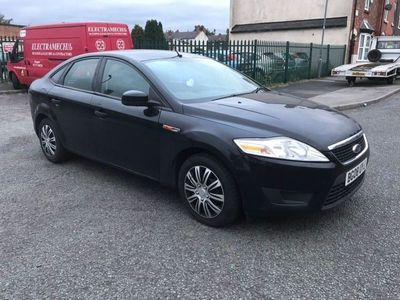 used Ford Mondeo 2.0 TDCi Edge Hatchback 5dr Diesel Automatic (189 g/km, 138 bhp)