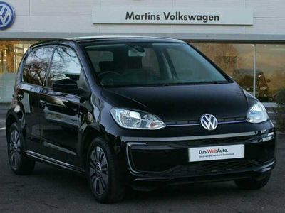used VW e-up! Up 201682PS electric motor 5Dr