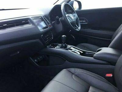 used Honda HR-V 1.5 i-VTEC SE 5dr