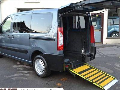used Peugeot Expert Tepee HDI TEPEE COMFORT L1 5-Door 2.0 5dr