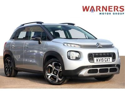 used Citroën C3 Aircross Hatchback Flair