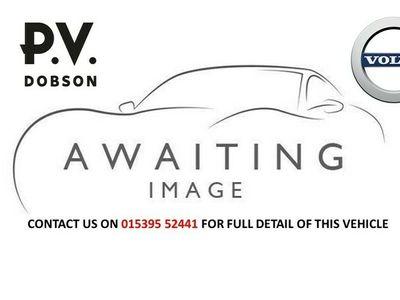 used Volvo V60 II B4 FWD (Petrol) R-Design Automatic