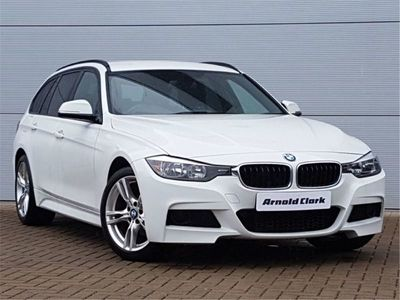 used BMW 320 3 Series I Xdrive M Sport 5Dr Step Auto