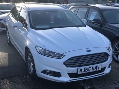 used Ford Mondeo 1.5 TDCi ECOnetic Zetec 5dr
