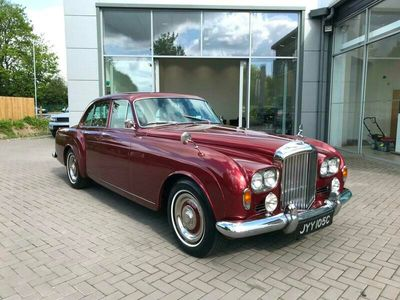 used Bentley Continental Flying Spur Continental Flying Spur S3 1965 (C)
