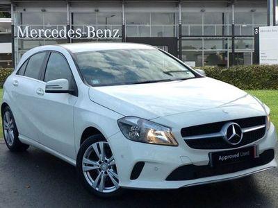 used Mercedes A180 A ClassSport Executive 5dr Auto 1.5