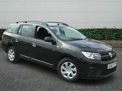 used Dacia Logan 1.0 SCe Ambiance 5dr Estate