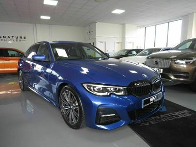 used BMW 330 3 Series 2.0 i M Sport Auto (s/s) 4dr