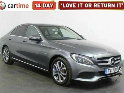 used Mercedes C350e C Class 2.0SPORT 4d 208 BHP Your dream car can become a reality with cartime's fantastic finance deals.