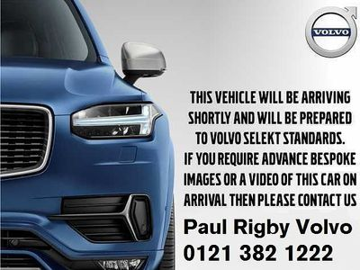 used Volvo V60 D3 Inscription Automatic null diesel sportswagon
