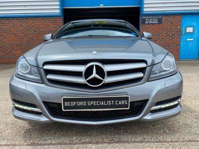 used Mercedes C220 C ClassCDI Executive SE 2dr, 2014 (64)