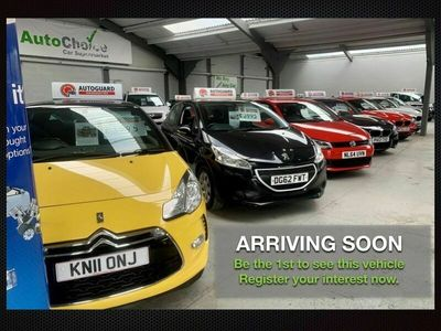 used DS Automobiles DS5 2.0 THP ELEGANCE S/S EAT6 5d 178 BHP