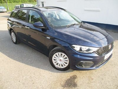 used Fiat Tipo Station Wagon Estate 1.4 Petrol Can Deliver 07787150684 Estate 2018