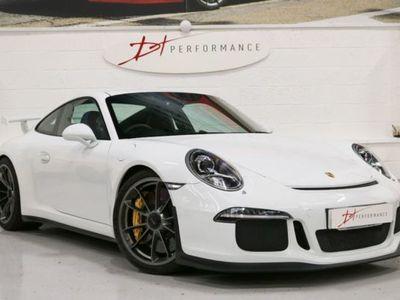 used Porsche 911 GT3 911 3.8PDK 2d 475 BHP WARRANTY / 18X18 SE