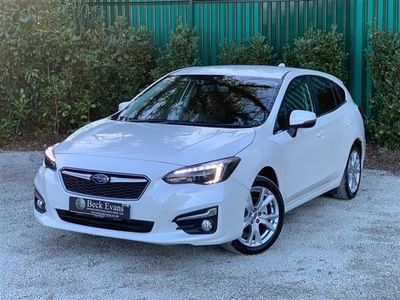 used Subaru Impreza 2.0 I SE 5d 155 BHP AIR CON APPLE CARPLAY