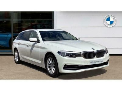 used BMW 520 d SE Touring