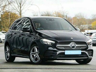 used Mercedes B250e B-ClassAMG Line Premium 5dr Auto