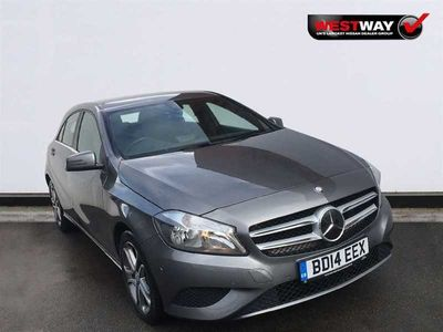 used Mercedes A200 A ClassCDI BlueEFFICIENCY Sport 5dr