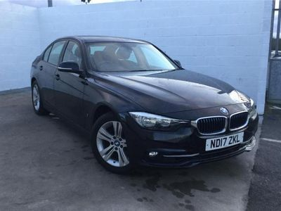 used BMW 330e 3 SeriesSport Saloon 2.0 4dr