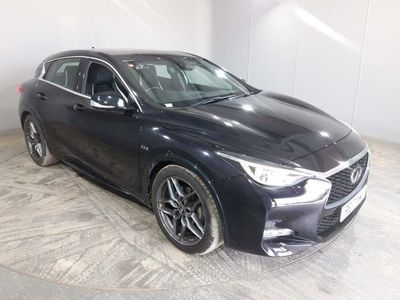 used Infiniti Q30 2.2d Sport InTouch DCT AWD (s/s) 5dr