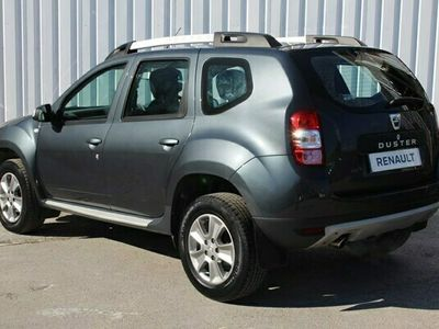 used Dacia Duster 1.2 TCe Laureate (s/s) 5dr