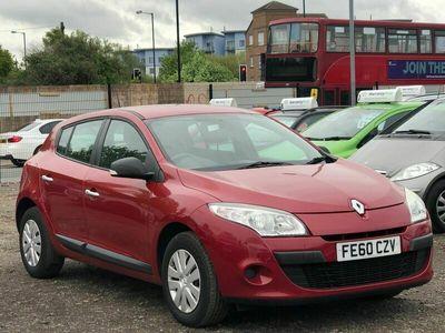 used Renault Mégane 1.6 16V Generation 5dr