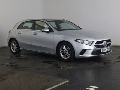 used Mercedes A180 A ClassSE Executive 5dr Auto Hatchback 2019
