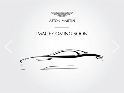 used Aston Martin DB11 V12 AMR 2dr Touchtronic Auto