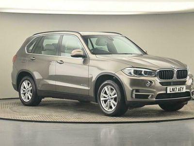 used BMW X5 xDrive30d SE 5dr Auto [7 Seat]