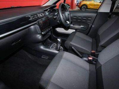 used Citroën C3 C3 Hatchback 2018Hatchback Flair Hatchback 2018