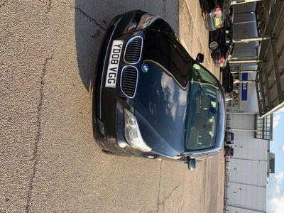 used BMW 523 5 Series 2.5 i SE 4dr