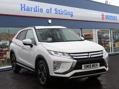 used Mitsubishi Eclipse Cross 1.5 3 5Dr