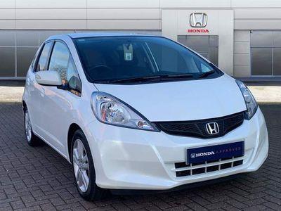 used Honda Jazz 2015 Boston 1.4 i-VTEC ES Plus 5dr Petrol Hatchback