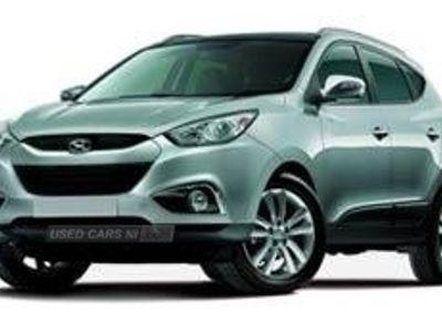 used Hyundai ix35 Style Crdi 2.0 Style Crdi, 2010 ( )