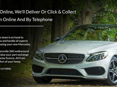 used Mercedes CLS350 CLSCDI B/E Diesel AMG Sport Auto SAT NAV/LEATHER/PARKTRONIC