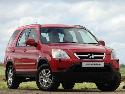 used Honda CR-V 2.0 i-VTEC SE Sport 5dr