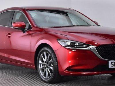 used Mazda 6 2.2D Se-L Nav+ 4Dr Auto