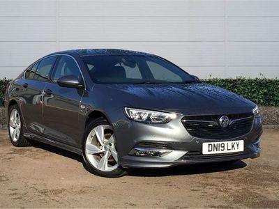 used Vauxhall Insignia 1.5T SRi Vx-line Nav 5dr Hatchback