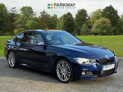 used BMW 340 3 Series 3.0 i M Sport Saloon 4dr Petrol Auto (s/s) (326 ps)