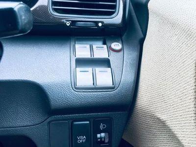 used Honda FR-V Six seater 1.8 5dr