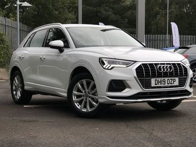 used Audi Q3 Q3 2019TFSI SPORT Hatchback 2019