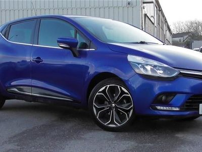 used Renault Clio 0.9 TCE 90 Iconic 5dr