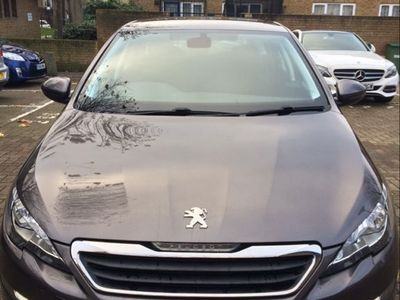 used Peugeot 308 SW 1.6 e-HDi Active (s/s) 5dr