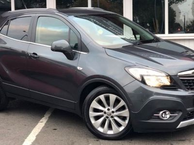 used Vauxhall Mokka Mokka 2016SE Hatchback 2016
