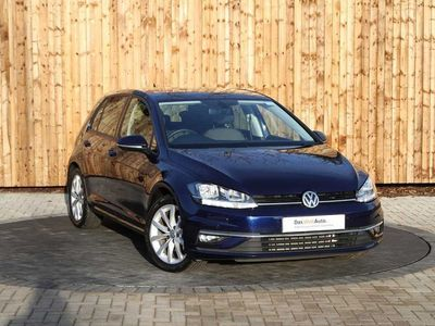 used VW Golf 1.5 TSI EVO GT (s/s) 5dr