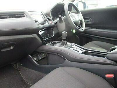 used Honda HR-V I-VTEC S 1.5 5dr
