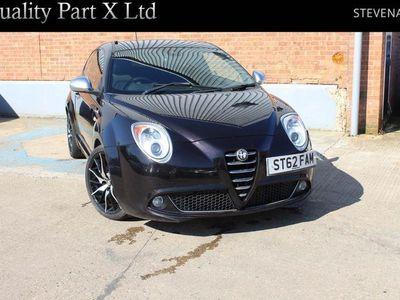 used Alfa Romeo MiTo 1.4 MultiAir Sportiva 3dr