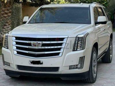 used Cadillac Escalade -